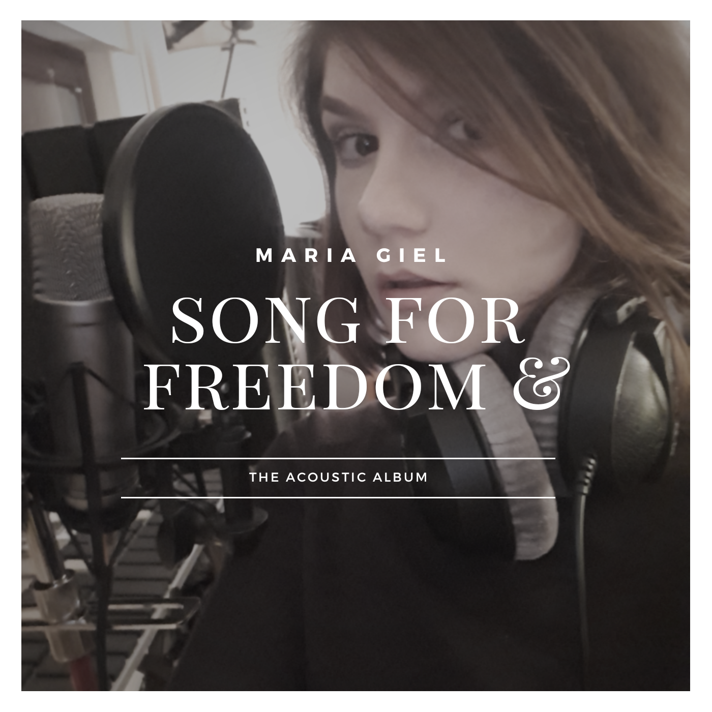 Song for freedom
